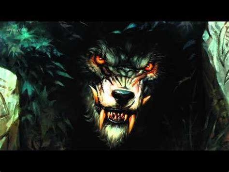 Real Scary Wolf Wallpaper by Epic Rock The Wolf By Foxworth Position
