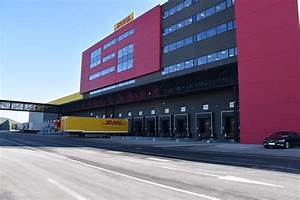 Dhl Express Online : dhl express officially opened its new brussels airport hub an investment of over 140m ~ Buech-reservation.com Haus und Dekorationen