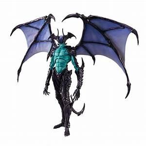Devilman Version Nirasawa 2016 VAH Figure  Devilman