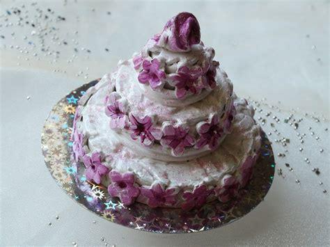 diy how to make a polymer clay wedding cake youtube
