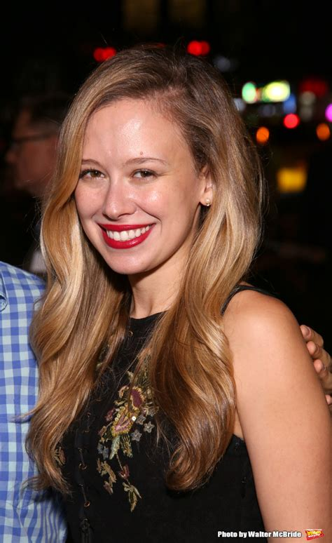 Photo Coverage The Red Carpet For Opening Night