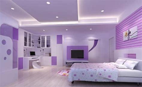 interior design bedroom pink beautiful pink decoration