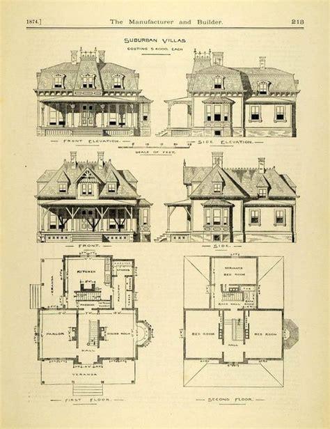 era house plans era house plans 4137 best architectural