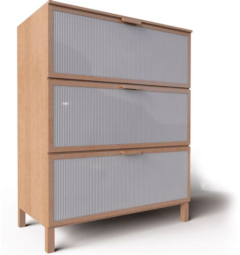 ikea aneboda dresser cad and bim object aneboda chest of 3 drawers ikea