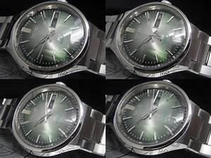 Antique Watch Bar  King Seiko Vanac 5626