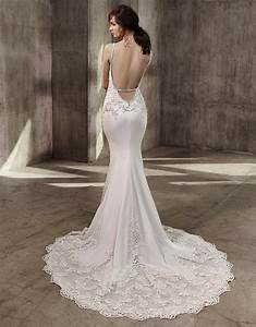 most figure flattering wedding dresses for your booty With flattering wedding dresses