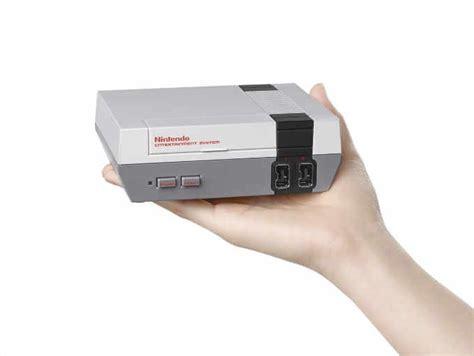 Por eso aqui no vamos a ser menos y te ofrecemos todos los juegos organizados y sus respectivas. ¡Nintendo lanza un nuevo NES! Para quienes amamos sus ...
