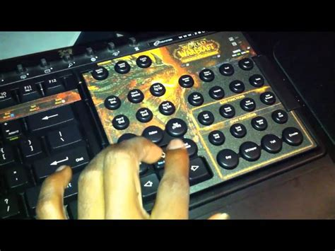 zboard review cataclysm steel series world  warcraft