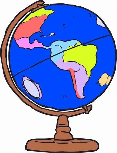 Studies Social Clipart Teacher Clipartpanda Globe Terms