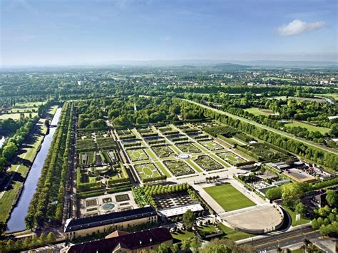 Herrenhausen  Must See  Pinterest Hannover