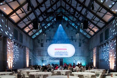 westergas conference event venue unique venues