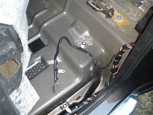 Oem Subwoofer Plug Breakdown - Ford F150 Forum