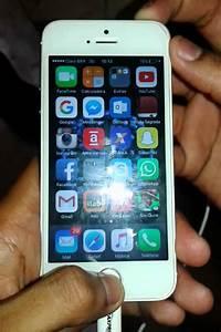Como Tira Print No Iphone 5s E 6