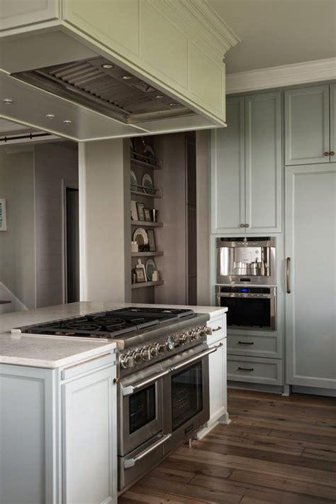 mondavi home reu architects island  stove grey kitchen island kitchen island  stove