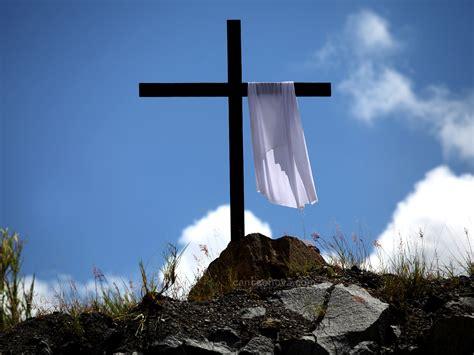 semana santa  semana da vitoria da vida sobre  morte