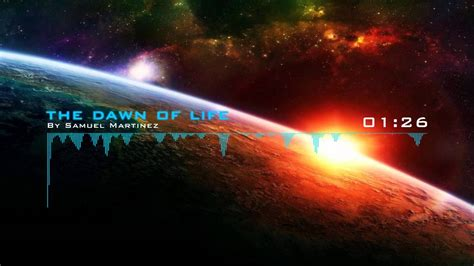 The Dawn Of Life (epic Orchestral, Soundtrack, Film Music
