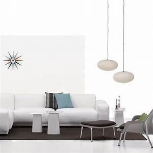 Bürostuhl Klassiker Vitra : sunburst clock von vitra im shop ~ Michelbontemps.com Haus und Dekorationen