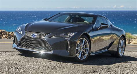 Lexus' Hybrid Models Get An Extended Battery Warranty For ...