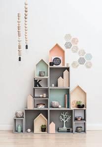 Regal Haus Kinderzimmer : die besten 25 regal kinderzimmer ideen auf pinterest ~ Lizthompson.info Haus und Dekorationen