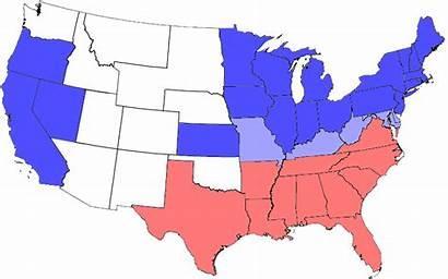 Wikipedia Civil War Map Usa 1864 States