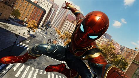 games   marvels spider man gamespot