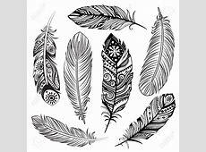 Tatouage Indien Plume Signification Tattoo Art
