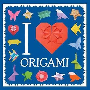 Heart Origami Diagrams  U2013 Embroidery  U0026 Origami