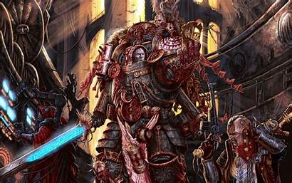 Warhammer Adeptus Inquisition Mechanicus 40k Desktop War