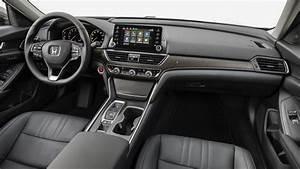 2019 Honda Accord Sport Inside