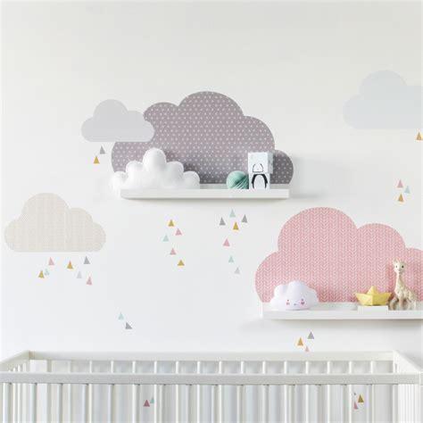 Kinderzimmer Ideen Wolken auf wolke 7 die sch 246 nsten ideen f 252 r ein wolken