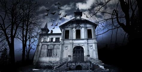 House Horror by 5 Best Scary Houses In Bangalore