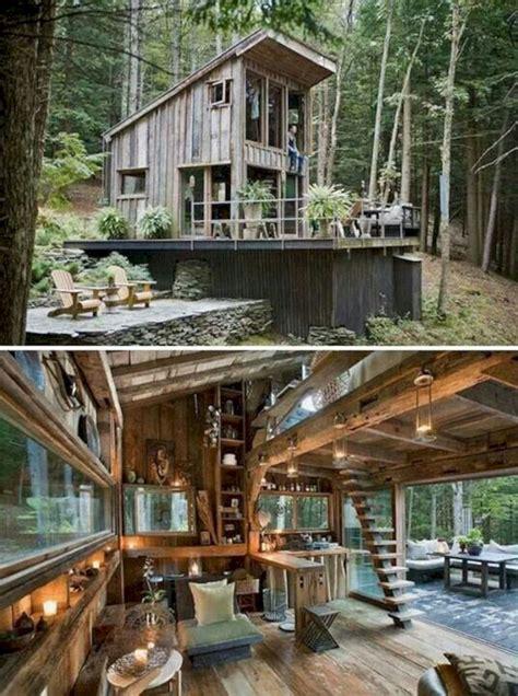 65 Unbelievable Unique Tiny Home Design Ideas (Interior