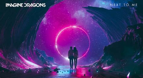 Imagine Dragons Next To Me  Cool Wallpaper Pinterest