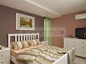 Acherno raumgestaltung ideen in warmen erdt nen for Raumgestaltung schlafzimmer