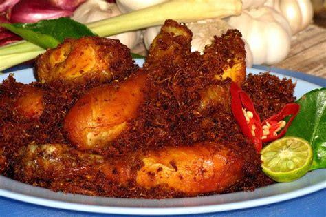 Ayam goreng bumbu kuning menjadi cara mengolah ayam yang paling banyak dilakukan. Resep Ayam Goreng Padang ~ Resep Kuliner khas Nusantara
