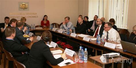 Diskutē par Dānijas un Lietuvas pieredzi mūsdienīga darba ...