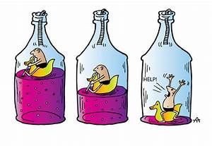 Drinking By Alexei Talimonov | Philosophy Cartoon | TOONPOOL