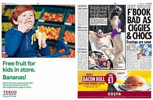 Effective examples of digital and print advertising campaigns