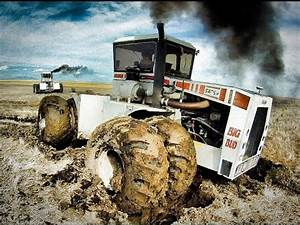 Big John Traktor : big bud tractors rollin coal and playing in the mud ~ Jslefanu.com Haus und Dekorationen