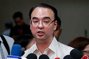 Lawmakers confirm Cayetano as foreign secretary