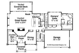 house plan craftsman house plans pacifica 30 683 associated designs