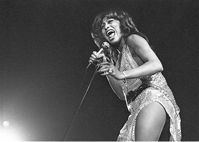 Turner Tina Ike Stage 1971 Amsterdam Rolling