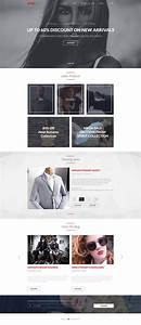 30 5 Free Modern And Useful Psd Website Templates And