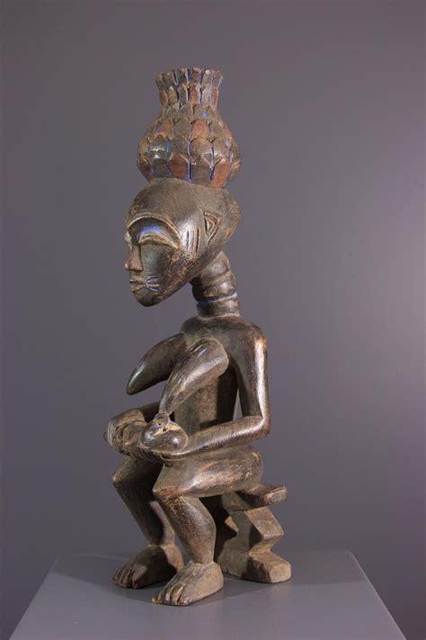 Maternité Koulango | Art africain, Art africain ...