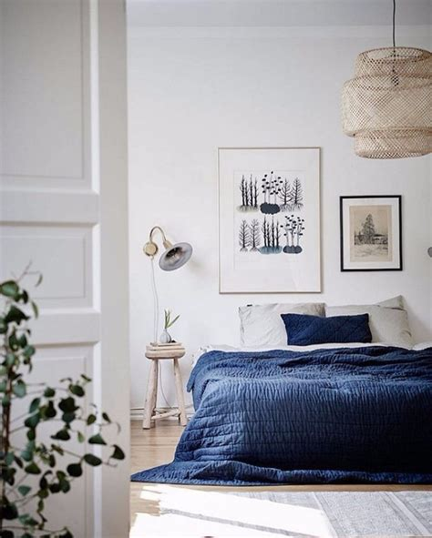Bedroom Decorating Ideas Blue by 10 Charming Navy Blue Bedroom Ideas Master Bedroom Ideas