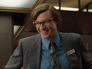 Rhys Darby - Photo 76934 / Coolspotters