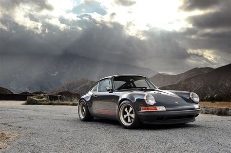 singer porsche porsche singer 911 indonesia 000 get it black