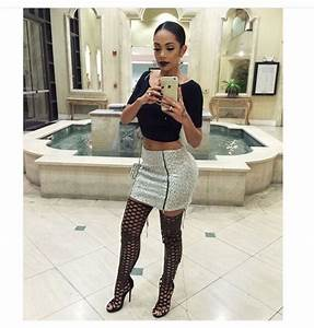 Shoes over the knee boots high heels heels sexy shoes cute top cute outfits cute high ...