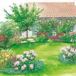 Gestaltungsideen Für Einen Reihenhausgarten  Mein Schöner