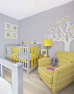 34 gender neutral nursery design ideas that excite digsdigs for Modern unisex nursery ideas